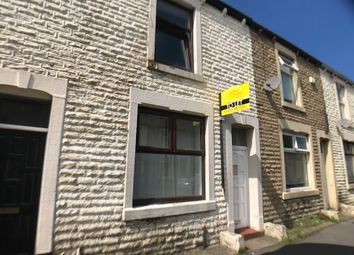 Thumbnail 3 bed terraced house to rent in Barnes St, Church, Accrington