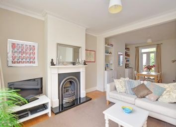 Thumbnail 3 bedroom terraced house for sale in Annandale Road, London