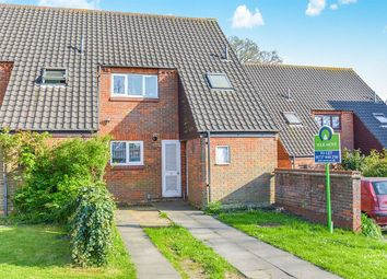 Thumbnail 3 bed semi-detached house to rent in Burnside, St.Albans