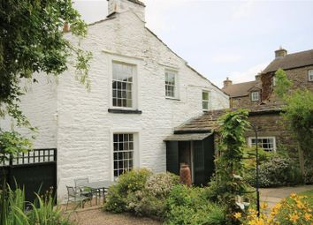 Thumbnail 4 bed detached house for sale in Siege Ghyll, Main Street, Sedbergh