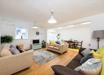 Thumbnail 3 bed property to rent in Minster Road, London