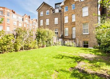 Thumbnail 3 bedroom flat for sale in West End Lane, West Hampstead, London
