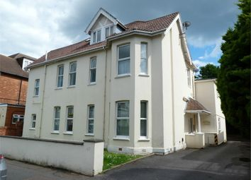 Thumbnail 1 bed flat to rent in Westby Road, Bournemouth, Dorset, United Kingdom