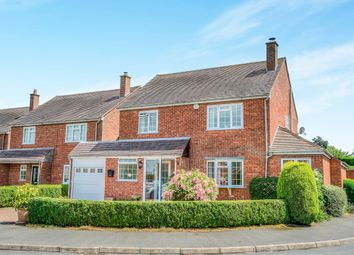Thumbnail 3 bed link-detached house for sale in Reeds Park, Ufton, Leamington Spa