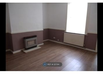 Thumbnail 2 bed terraced house to rent in Hertford St, Blackburn