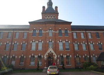 Thumbnail 2 bed flat to rent in Highcroft Hall, Highcroft Road, Erdington