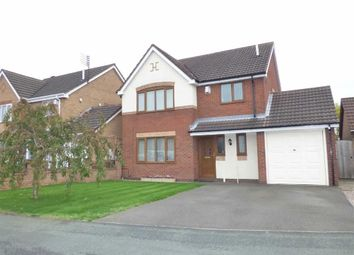 Thumbnail 4 bed detached house for sale in Mickley Avenue, Wolverhampton, West Midlands