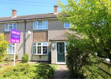 Thumbnail 3 bed terraced house for sale in Bybrook Road, Ashford