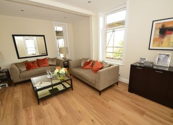 Thumbnail 1 bed flat for sale in Cliff House, Hamilton Gardens, Felixstowe