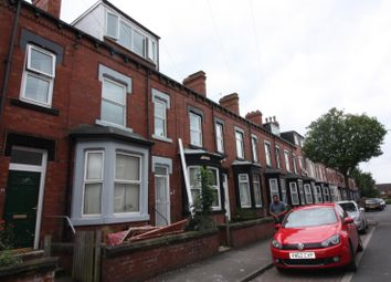 Thumbnail 4 bedroom terraced house to rent in Sholebroke Place, Leeds