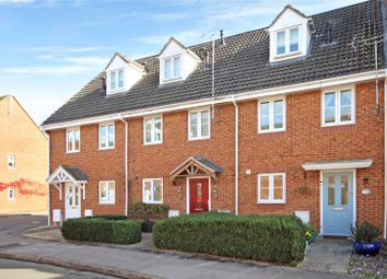 3 bed terraced house for sale in Sprats Barn Crescent, Royal Wootton Bassett, Wiltshire SN4