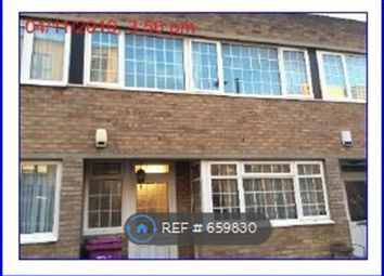 Thumbnail 3 bed terraced house to rent in West Arbour Street, London