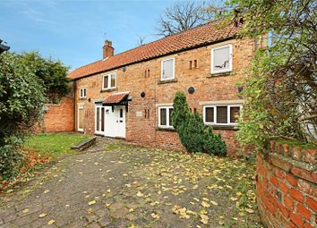 4 bed detached house for sale in Calais Croft, Bishop Burton, East Yorkshire HU17