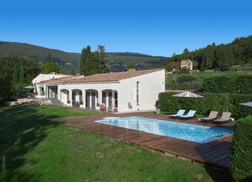 Thumbnail 7 bed villa for sale in Valbonne, 06740, France