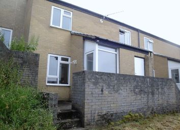 Thumbnail 2 bed terraced house to rent in Queens Avenue, Ilfracombe