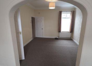 2 bed terraced house to rent in Estcourt Street, Hull HU9