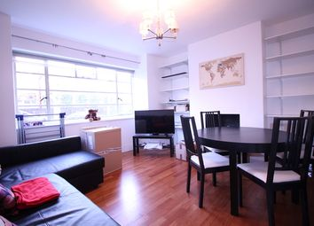 Thumbnail 2 bed flat to rent in Bedford Road, Chiswick