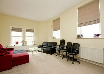 Thumbnail 4 bed flat to rent in King Street, Hammersmith, London