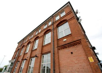 Thumbnail 2 bedroom flat for sale in Fosse Road North, Leicester