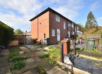 Thumbnail 3 bed semi-detached house for sale in Hollin Park Mount, Oakwood, Leeds