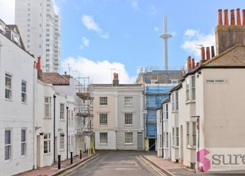 Thumbnail 1 bed maisonette to rent in Castle Street, Brighton, East Brighton