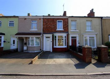 Thumbnail 2 bed terraced house to rent in Pease Street, Darlington