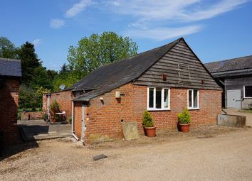 Thumbnail 1 bed barn conversion to rent in Upper Street, Higham, Colchester