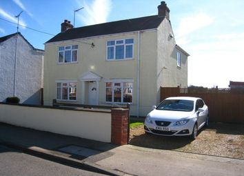 Thumbnail 3 bedroom detached house for sale in Lentons Lane, Aldermans Green, Coventry