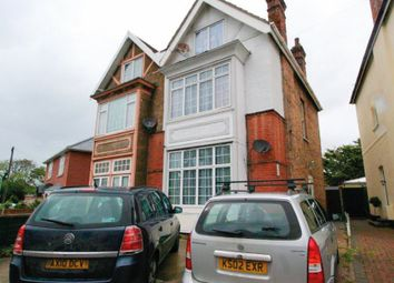 Thumbnail 4 bed semi-detached house for sale in High Street, Walton On The Naze, Essex