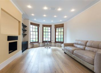 Thumbnail 2 bedroom flat to rent in Park Lodge, St. Johns Wood Park, London