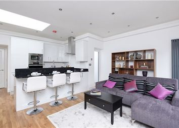 Thumbnail 3 bed maisonette for sale in Caithness Road, Mitcham, Surrey