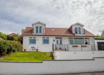 Thumbnail 5 bed detached house for sale in 34 Pantonville Road, West Kilbride