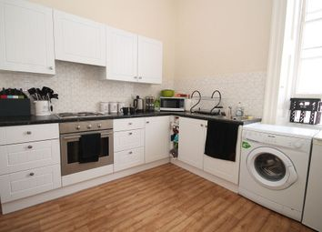Thumbnail 1 bed flat to rent in Warminster, Wiltshire