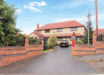 Thumbnail 4 bed detached house for sale in Catholic Lane, Sedgley