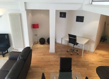 Thumbnail 2 bedroom flat to rent in Magdalen Street, London
