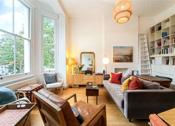Thumbnail 2 bedroom flat to rent in Powis Square, Notting Hill, London