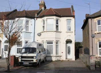 Thumbnail 2 bedroom flat for sale in Balfour Road, Ilford, Essex