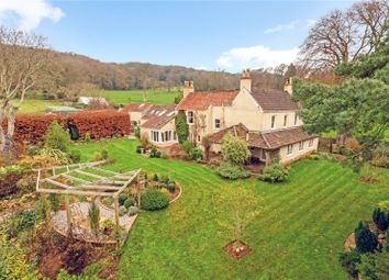West Hay Road, Udley, Wrington, North Somerset BS40. 5 bed detached house for sale