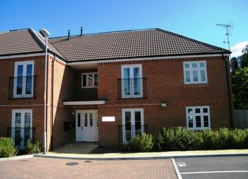 Thumbnail 2 bedroom flat for sale in Allton Lodge, Barwell Crescent, Leaveden, Kent