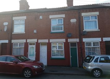 Thumbnail 2 bed terraced house for sale in Wingfield Street, Belgrave Leicester