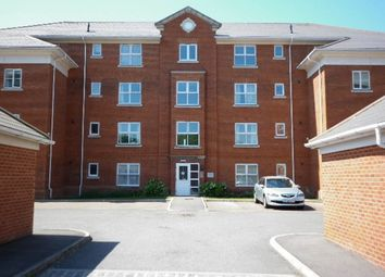 Thumbnail 2 bedroom flat to rent in Atlantean Court, Newbury, Berkshire