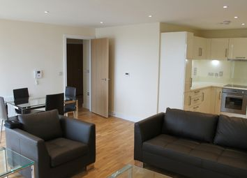 Thumbnail 2 bed flat to rent in Arc House, Tower Bridge, London