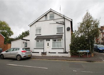 Thumbnail 1 bed detached house to rent in Glover Street, Redditch