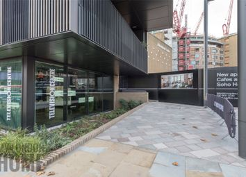 Thumbnail 1 bed flat for sale in The Crescent, Television Centre, White City, London