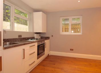 Thumbnail 1 bed flat for sale in Dartmouth Road, London