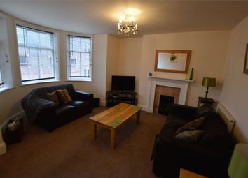 Thumbnail 1 bed flat to rent in York Place, Scarborough