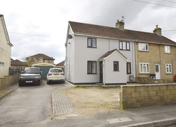 3 bed semi-detached house for sale in Rudgeway Road, Paulton BS39