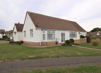 Thumbnail 3 bed detached bungalow for sale in Malcolm Gardens, Polegate