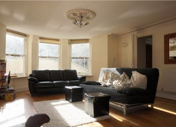 Thumbnail 2 bed flat to rent in 4 Woodland Road, Bristol