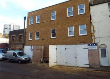 Thumbnail 2 bed flat for sale in Turner Street, Ramsgate